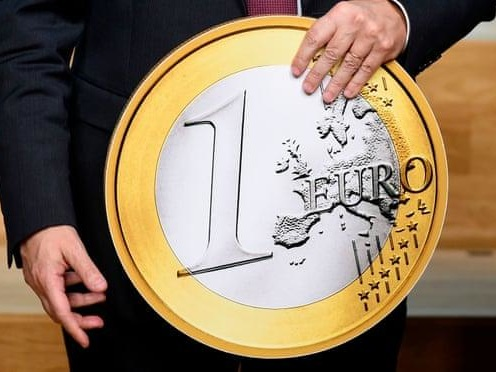Mario Draghi Lays Out Plan For A Dangerous Round Of Stimulus