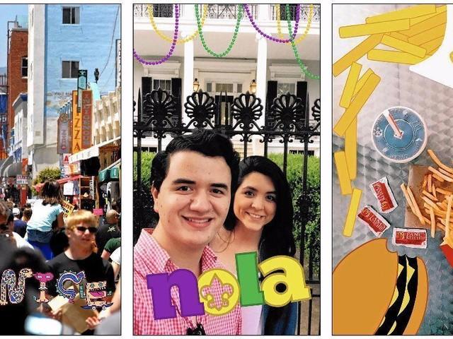 Santa Monica couple fights Snapchat over 'geofilter' trademark