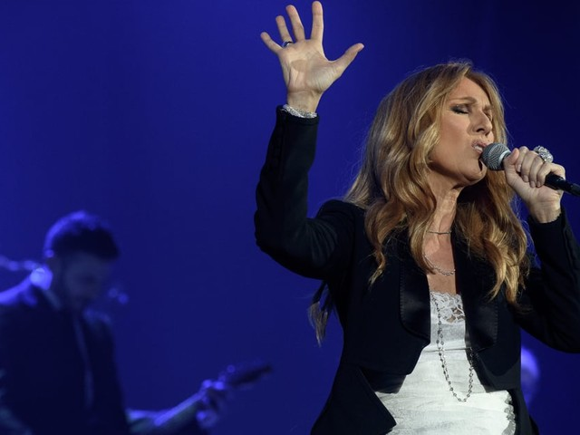 A Celine Dion Biopic Is in the Works, and I'm Fully Prepared to Sing Along