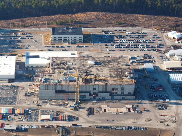 South Carolina Fights U.S. Plan to Abandon Nuclear Project Costing $1.2 Million a Day