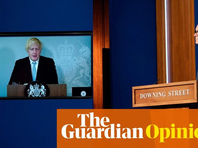 The British government's Covid strategy was never designed to manage the virus | Jana Bacevic and Linsey McGoey