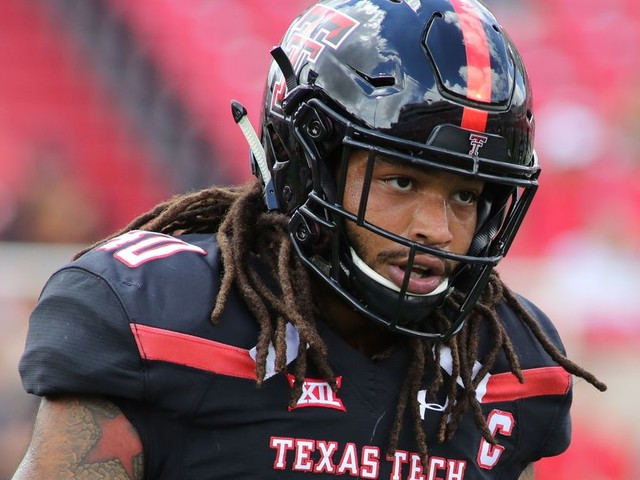 Dakota Allen could be the first 'Last Chance U' NFL pick