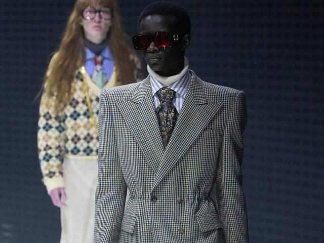 Gucci to show at Milan Fashion Week Men's