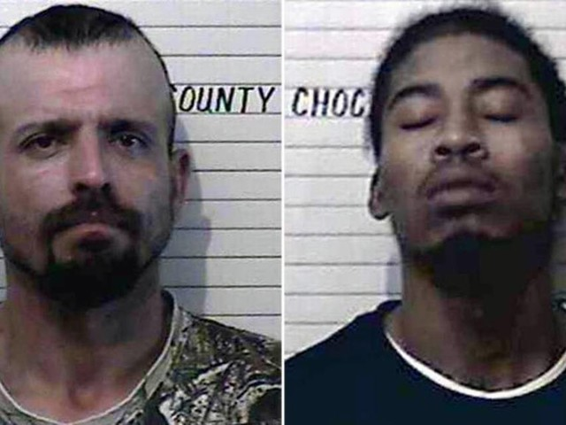 They escaped jail — but just to see their girlfriends and smoke weed for 2 hours, police say