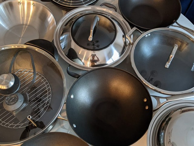 The best woks we tested in 2021