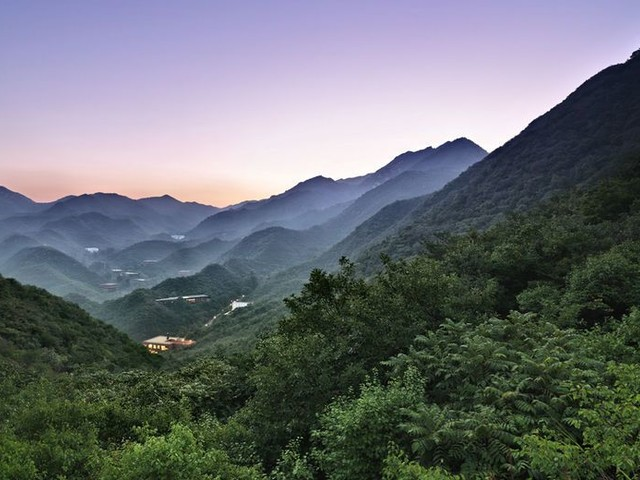 The Unbound Collection By Hyatt Brand Expands In China With The Opening Of Commune By The Great Wall