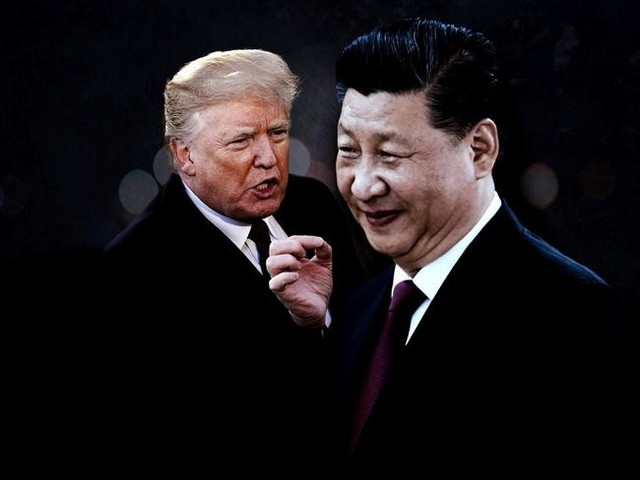 China Set To Break Silence On Trade Deal At 0930ET