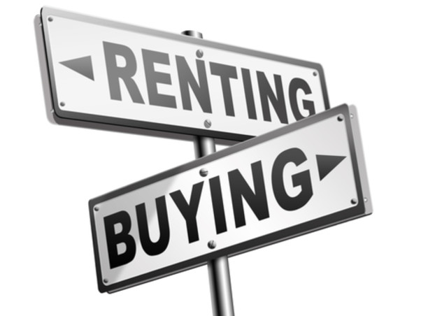 Should You Rent or Own During Your Golden Years?