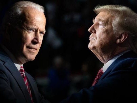 Biden And Trump Promises: Compare And Contrast