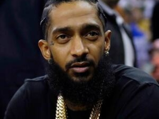 Nipsey Hussle's legacy takes center stage at Grammy Awards