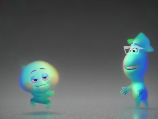 'Soul' Teaser: Disney/Pixar Animated Feature Stars Ghostly Jamie Foxx And Tina Fey