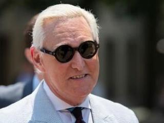 Trump crony Roger Stone's trial promises political drama