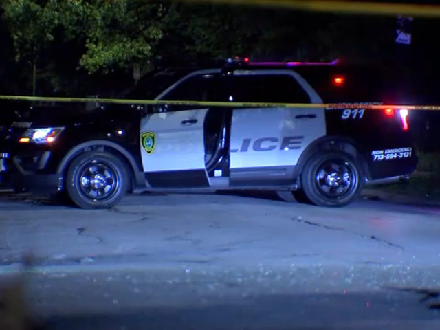 9-year-old boy shot in drive-by shooting in southeast Houston: police