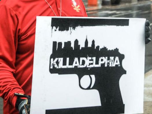 Philadelphia'sMurder RateHighestAmong Largest US Cities