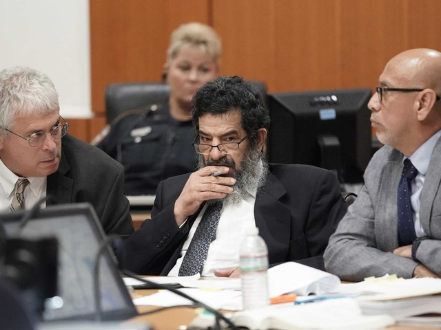 FBI agent details investigation in 'honor killings' death penalty trial