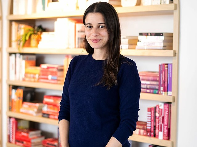The Wing cofounder Lauren Kassan starts her Wednesdays with therapy