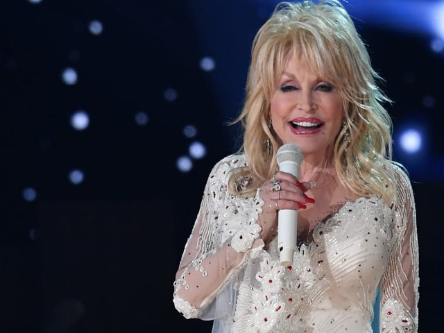 Meet the Star-Studded Cast of Dolly Parton's Netflix Series