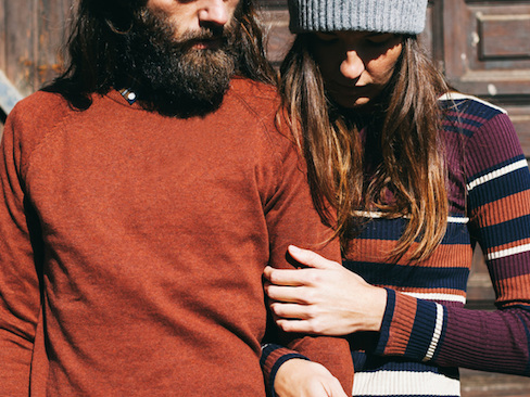 5 Things You'll Feel When You're In Love With Someone Who's Wrong For You