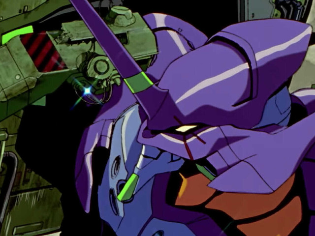 'Neon Genesis Evangelion' is a cornerstone of anime—and it's finally on Netflix