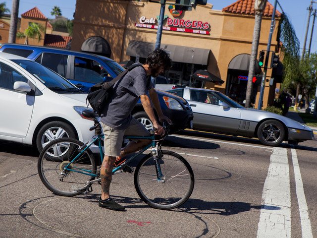 VOSD Podcast: Bad Infrastructure Is Killing Cyclists