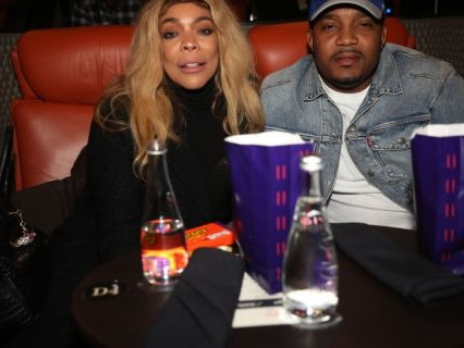 DJ Boof Comments On Wendy Williams' Strange Behavior:' Y'all Have No Idea What's Really Going On'
