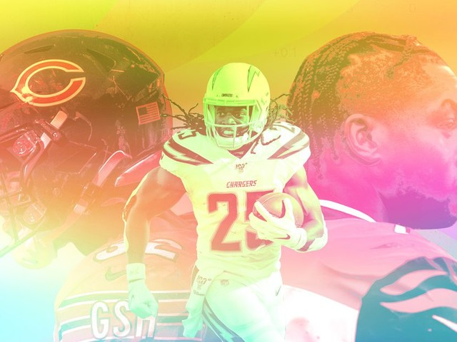 Which Fringe Fantasy Running Backs Can You Trust for Your Playoff Push?