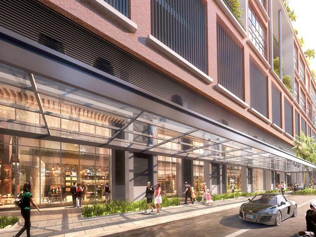 Airbnb to open 'Natiivo' condo tower in Miami