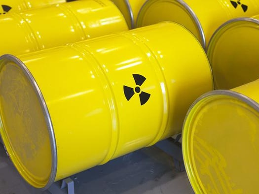 """As Sprott Goes """"Hunt Brothers"""" On Uranium, A Copycat Joins The Squeeze To Force An Explosive Move Higher"""
