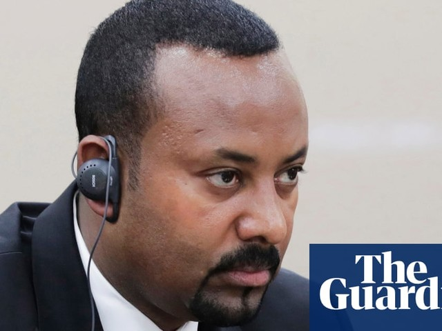 Protests against Ethiopia's Nobel peace prize PM turn deadly