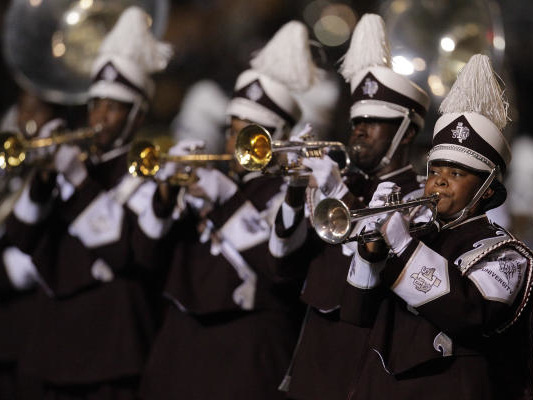 HBCU Battle of the Bands coming to Houston
