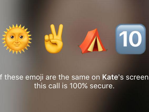 Telegram debuts voice calls, uses emoji codes to verify security