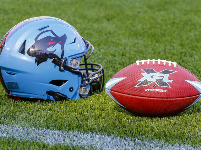 The new XFL debuts this weekend, and here's what you need to know