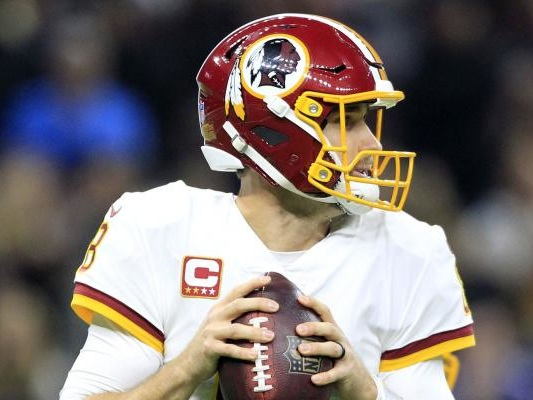 Former Redskins GM on Kirk Cousins: 'I don't see special'