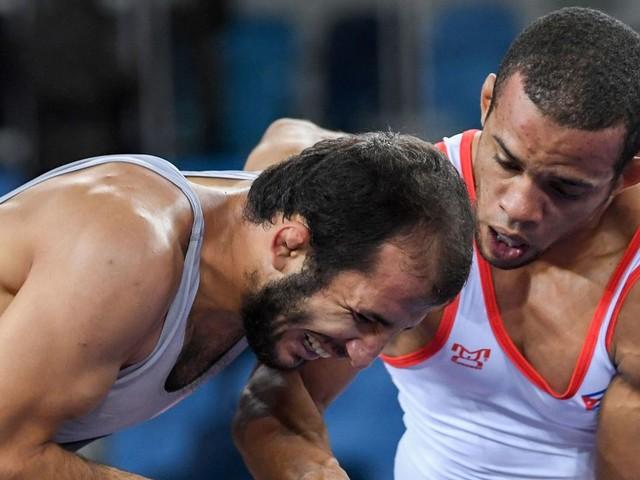 Pan-American Olympic qualifier: Wrestling breakdown