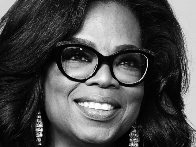Oprah Is Going to Georgia to Campaign for Stacey Abrams