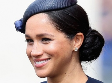 Meghan Markle Is A 'Force For Change' As British VOGUE's September 2019 Guest Editor, Receives Motherhood Advice From Michelle Obama