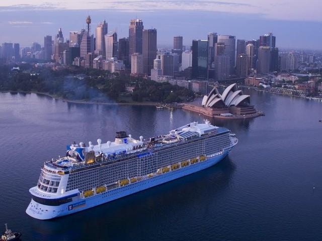 Royal Caribbean cancels remaining 2020 Australia & New Zealand cruises
