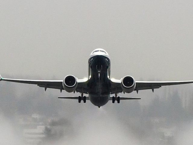 The FBI is reportedly joining the government's investigation into Boeing's 737 Max plane (BA)