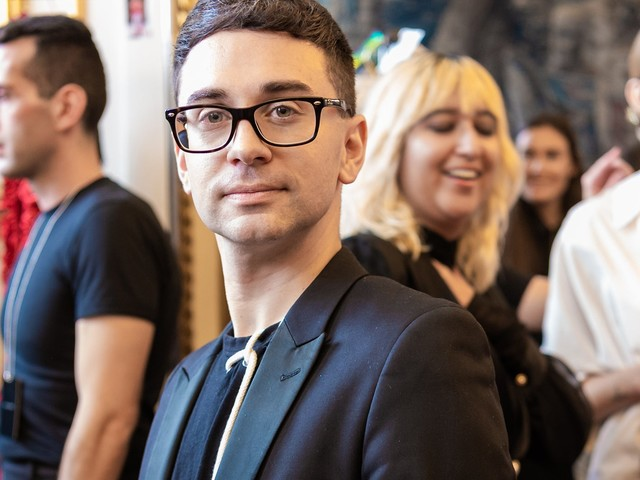 Christian Siriano On The Importance Of Collaboration