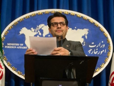 Iran Says US Must Fix Own 'Nontransparent' Undemocratic Elections Before Lecturing Others