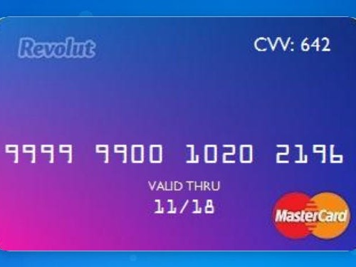 Mastercard and Revolut's partnership paves the way for a US launch