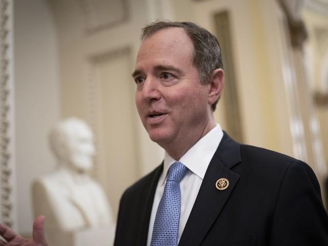 Adam Schiff says of GOP report on Hunter Biden: 'The Kremlin must be very pleased'