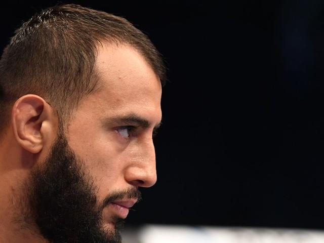 UFC on ESPN: Reyes vs. Prochazka fight card
