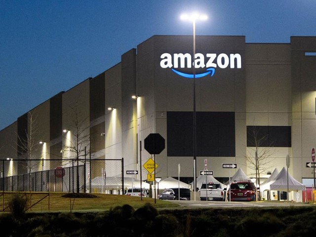 Amazon union election results should be set aside due to misconduct, NLRB officer recommends