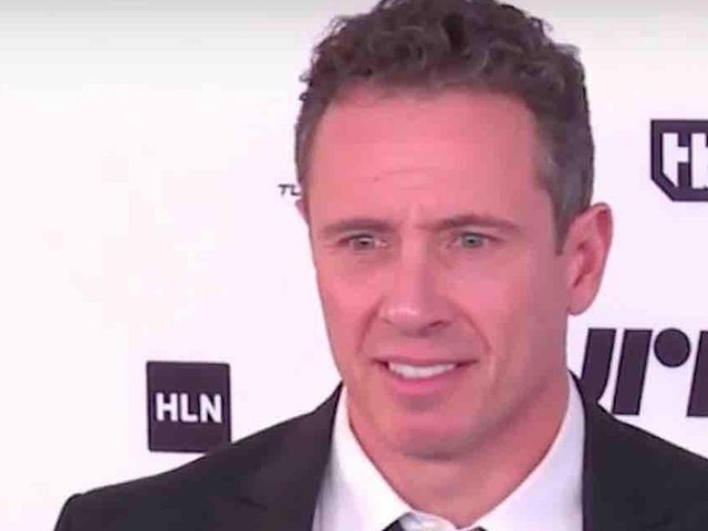 CNN's Chris Cuomo dares Twitter user to name just one time he's denied facts he doesn't like — then the replies come rolling in
