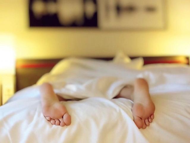 Sleep apnea linked to risk for diabetic eye disease