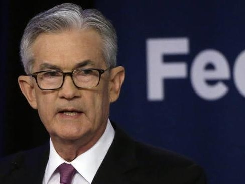 Watch Live: Fed Chair Powell Goes To Capitol Hill