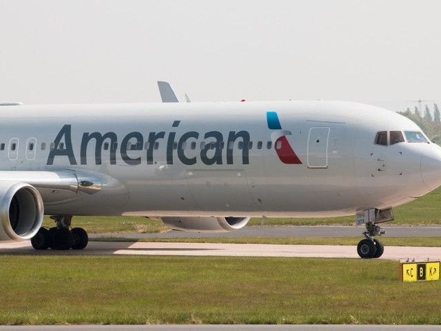 American Airlines Settles Fare Collusion Lawsuit for $45 Million