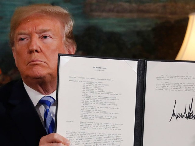 Trump's 'maximum pressure' on Iran is at risk of backfiring — here's how to fix it