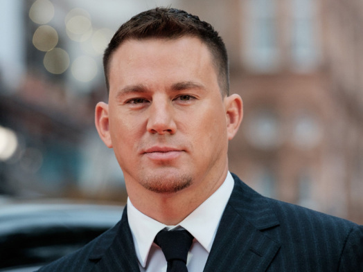 Channing Tatum to Star in 'Bob the Musical' Comedy for Disney